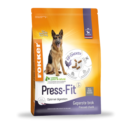 Press-Fit 2.5kg