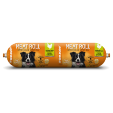 Fokker Meat Roll 350 g