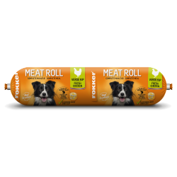 Fokker Meat Roll 800 g