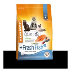 Fokker +Fresh Fish 2,5 kg