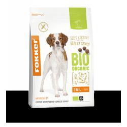 Fokker Bio Organic suņiem 2,5 kg